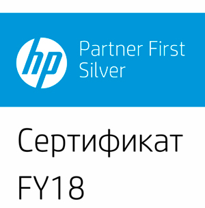 Членство Silver Personal Systems Partner