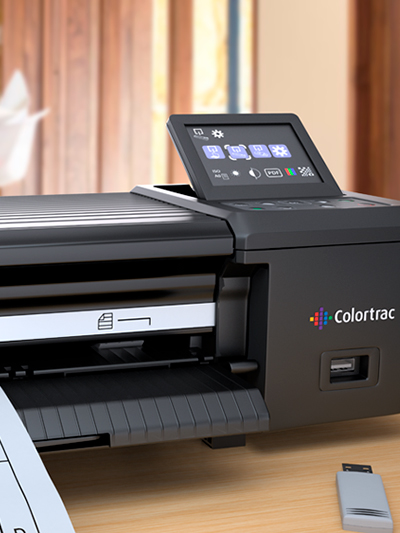 Colortrac SmartLF Scan 36