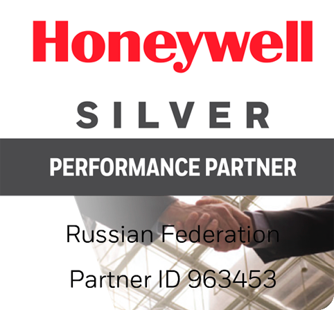 СЕРТИФИКАТ HP Partner First Silver Partner 2019
